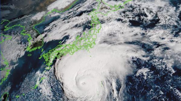 世界規模で頻発する気象災害 近藤大輔 神奈川県議会ニュースvol.40